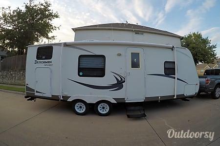 02010 Dutchmen Sport 27B  Bedford, Texas