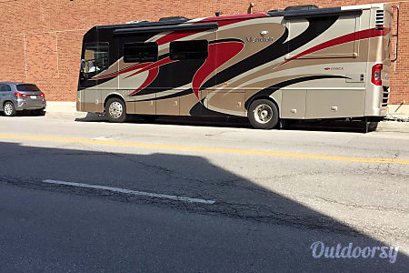 02014 Winnebago Journey  Rochester, NY