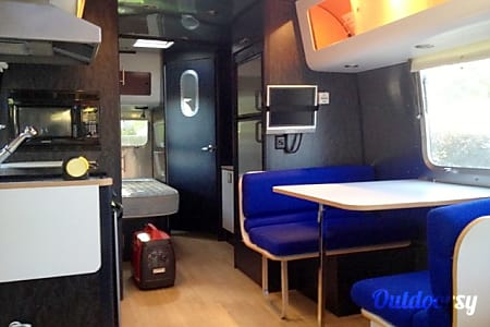 2005 Airstream International 25SS  Denver, CO