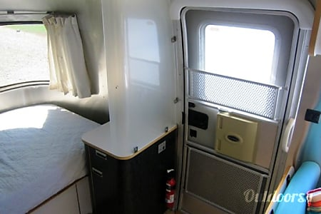 2006 Airstream International 22 CCD  Denver, CO