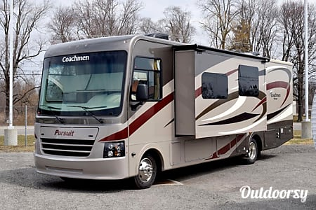 2016 Coachmen Pursuit  Palos Park, Illinois