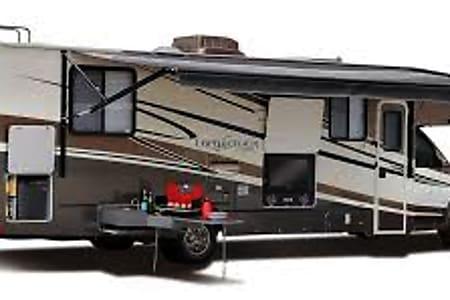 02018 Coachmen Leprechaun  Thousand Oaks, CA