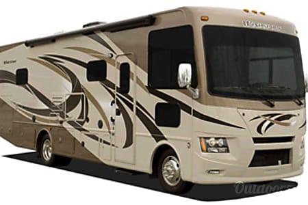 2016 Thor Motor Coach Windsport  Tucson, Arizona