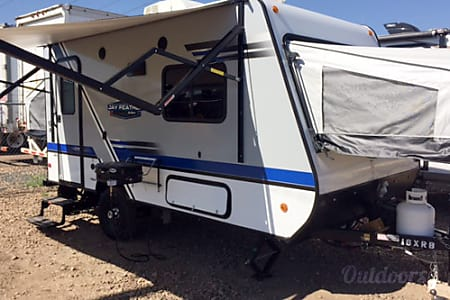 0Jayco 16XRB  Denver, CO