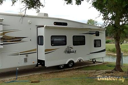 2010 Jayco Eagle  Madill, Oklahoma