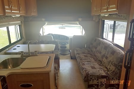 Forest River Sunseeker 29'  Greenfield, IN
