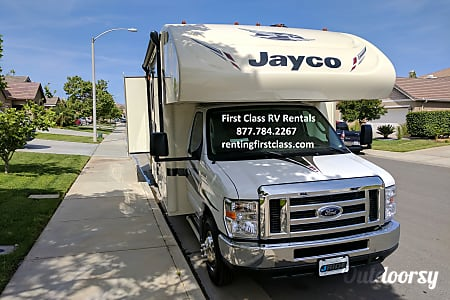 2018 Jayco Redhawk 31XL Unit 21  Montebello, CA