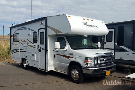 02014 Coachmen Freelander  Grand Junction, CO