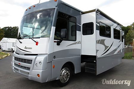 2010 Winnebago Sightseer  Rapid City, South Dakota