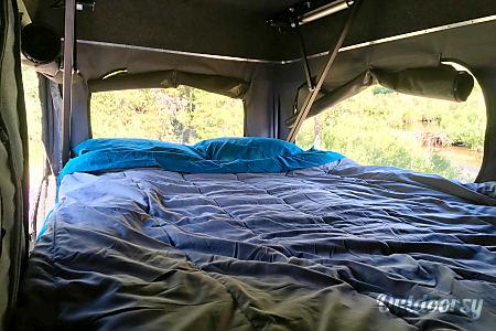 2011 Ford E 350 - Magilla  Fort Collins, CO