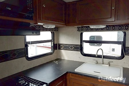 2014 Keystone Bullet Travel Trailer  Mitchell, South Dakota