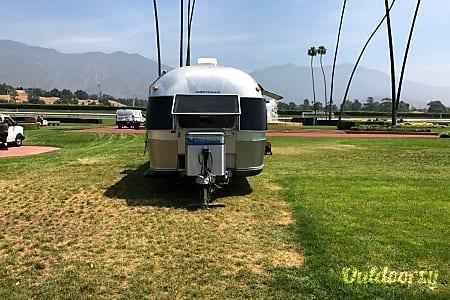 1990 Airstream Excella 34 feet  Mountain View, California