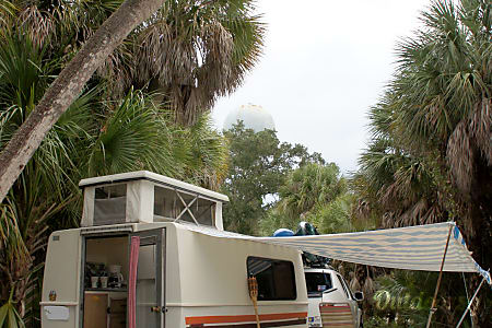 Gypsy 'SOUL' - FREE DELIVERY to Fort DeSoto Campground  Gulfport, Florida