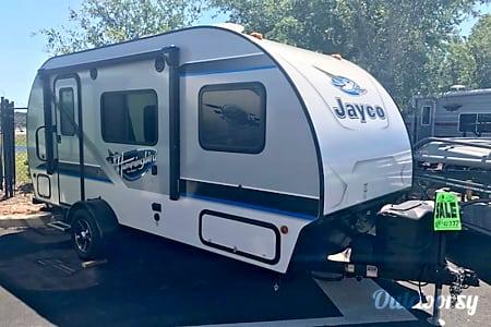 2017 Jayco Hummingbird 17RB  Jacksonville, FL