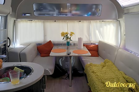 2016 Airstream International  Villa Rica, Georgia