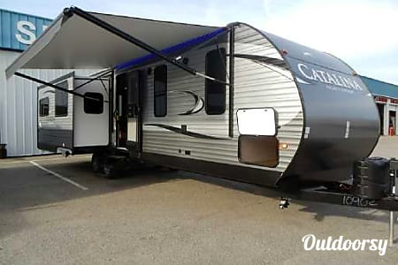 02015 Coachmen Catalina  Fernley, NV