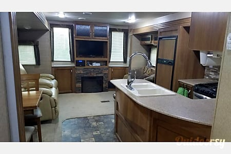 2015 Coachmen Catalina  Fernley, Nevada