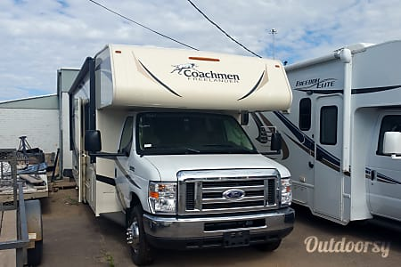 Coachmen Freelander  Grand Junction, CO