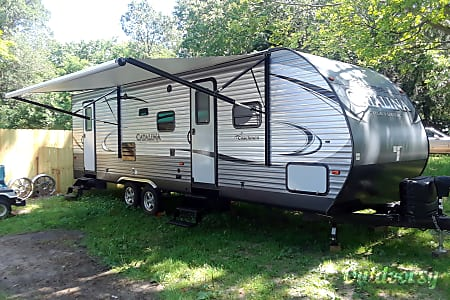 02017 Coachmen Catalina Legacy Edition  Bear Lake, MI