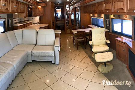 D-02 Luxury Bus - Journey 4 slides  Cypress, TX