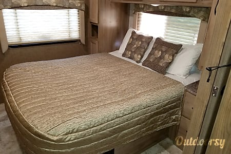 2018 Coachmen Freelander  Dacula, Georgia