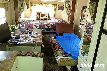Keystone Outback Bunk House  Henrico, Virginia