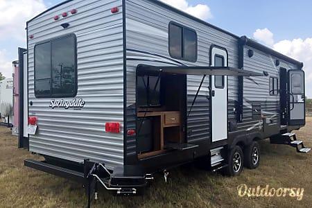02017 Keystone Springdale  Round Rock, TX