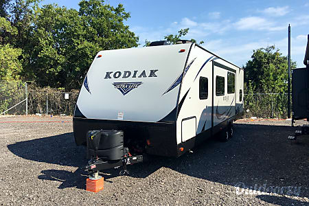 2017 Kodiak 283BHSL  Fort Worth, TX
