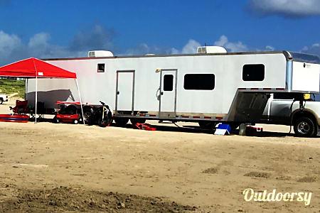 02016 Vintage Trailers Race Trailer/Gooseneck  Cedar Park, TX