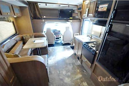 C-18 Coachmen Leprechaun 24'  Cypress, TX
