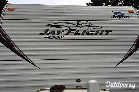 2012 Jayco Jay Flight  Sellersburg, Indiana