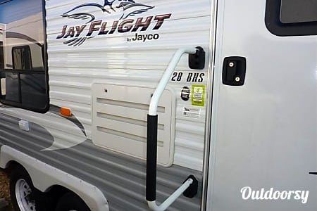 2012 Jayco Jay Flight  Sellersburg, Indiana