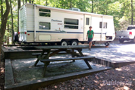 0DELIVERY AVAILABLE!!!!! 2006 Dutchmen Dutchmen DELIVERY AVAILABLE!!!!!  Black Mountain, NC