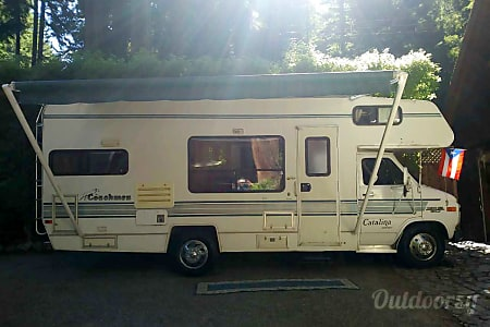 01995 Coachmen Catalina  San Francisco, CA