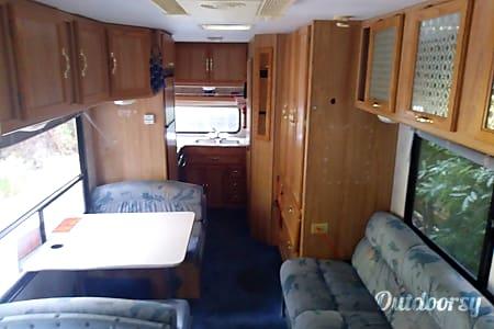 1995 Coachmen Catalina  San Francisco, California