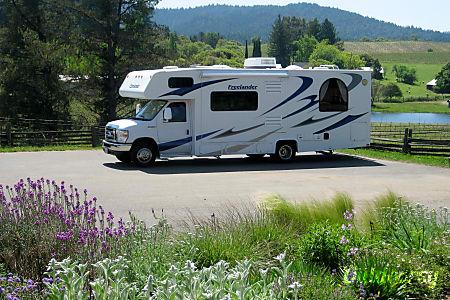 02009 Coachmen Freelander  Santa Rosa, CA