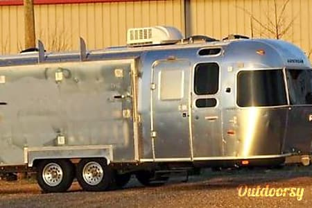 2006 Airstream International  Tenafly, NJ