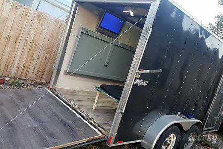 2014 Pace American Trailer Cargo Sport  Dacono, Colorado