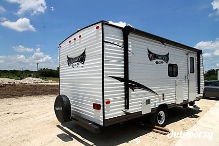 Wildwood  Bertram, TX