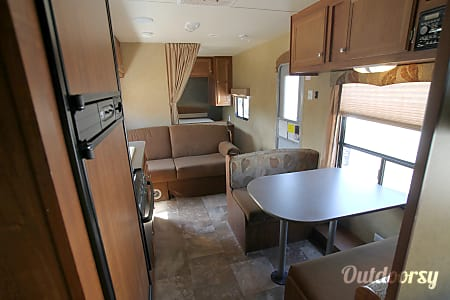 Jayco Jayflight  Bertram, TX
