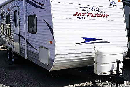 02011 Jayco Jay Flight  Waxahachie, Texas