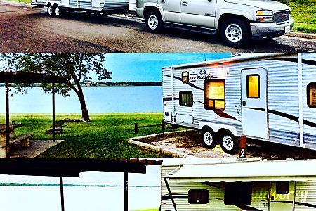 2011 Jayco Jay Flight  Waxahachie, Texas