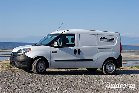 02016 Ram Promaster City  Salt Lake City, UT
