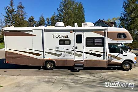 02008 Fleetwood Tioga  Shoreline, WA