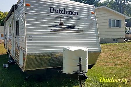 02007 Dutchmen Dutchmen  Prairie City, IA