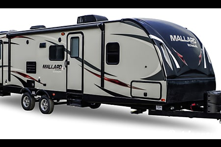 02018 Heartland Mallard 325 Travel Trailer  West Jordan, Utah