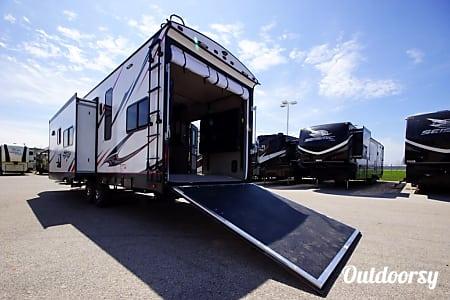 2017 Stryker  2916- free atv use with rental  Omaha, Nebraska