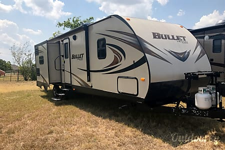2015 Keystone Bullet Ultra Lite  Round Rock, TX