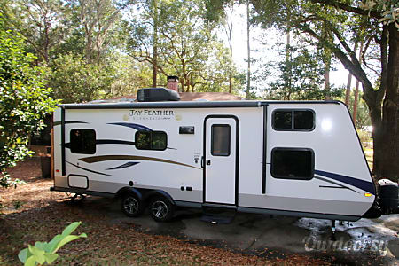 2015 Jayco Ultra Feather Lite  Longwood, Florida