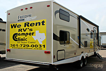 0443- 29SE  Rockport, TX
